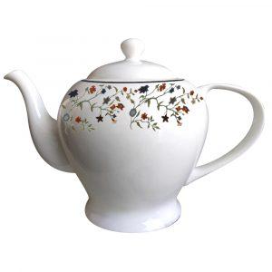 Maytime China teapot, MTTP